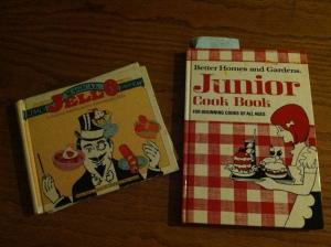 First Cookbooks
